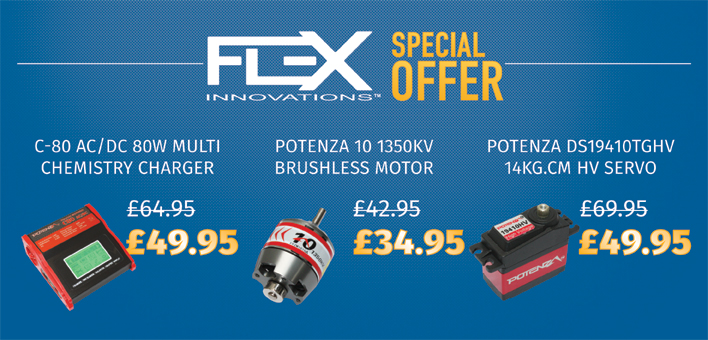 Flex Innovation Clearance Sale