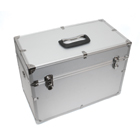 ALUMINIUM FIELD BOX