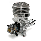 DLE-65 TWO STROKE PETROL ENGINE