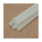 1 metre x 6mm diameter Natural Nylon 66
