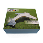 Pilot-RC Suncover for 170cc Aerobatic Plane (Type A)