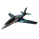 PREDATOR 3.2m COMPOSITE JET (KIT ONLY)