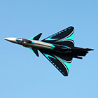 J-10 2.84M 3D FULL COMPOSITE JET (KIT)