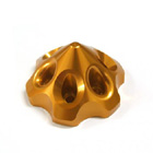 3D Spinner Large (GOLD)