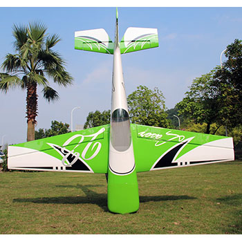 LASER 103IN (CF) GREEN/WHITE/BLACK (03)